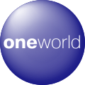 American Airlines is the US member of the One World group.