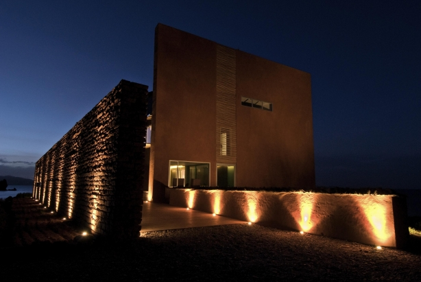 Titilaka Lodge in Puno, Peru, is a wonderful locally owned luxury boutique hotel.