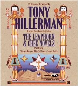 Tony Hillerman did an excellent job presenting the Native American cultures of New Mexico.