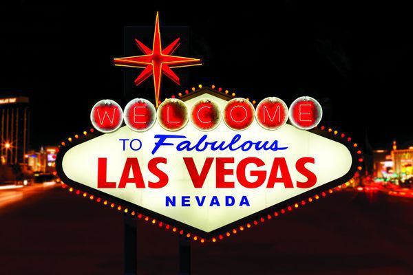 What IS the authentic Las Vegas experience?