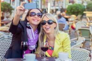 Smartphone cameras have many uses besides recording happy times with friends. Photo by Kaspars Grinvalds | Dreamstime.com