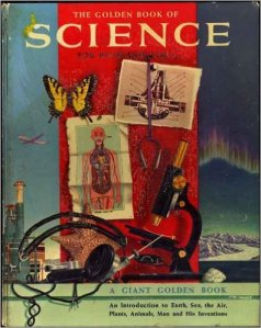 Golden Book Science